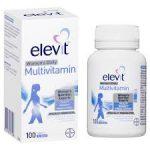 BEST MULTIVITAMIN Dietary supplements