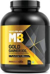 Muscleblaze Gold XXL