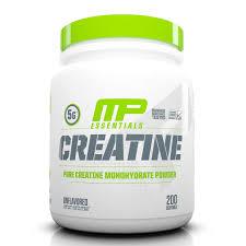 Best Creatine Monohydrate Supplements Musclepharm Creatine Monohydrate Powder